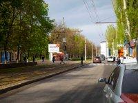Бэклайт №239660 в городе Днепр (Днепропетровская область), размещение наружной рекламы, IDMedia-аренда по самым низким ценам!