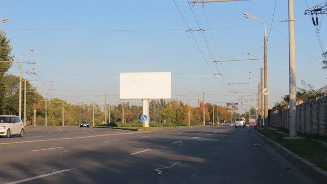 Бэклайт №239663 в городе Днепр (Днепропетровская область), размещение наружной рекламы, IDMedia-аренда по самым низким ценам!