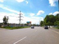 Бэклайт №239664 в городе Днепр (Днепропетровская область), размещение наружной рекламы, IDMedia-аренда по самым низким ценам!