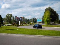 Бэклайт №239674 в городе Днепр (Днепропетровская область), размещение наружной рекламы, IDMedia-аренда по самым низким ценам!