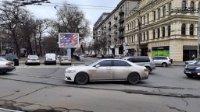 Скролл №239785 в городе Днепр (Днепропетровская область), размещение наружной рекламы, IDMedia-аренда по самым низким ценам!