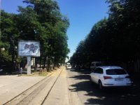 Скролл №239786 в городе Днепр (Днепропетровская область), размещение наружной рекламы, IDMedia-аренда по самым низким ценам!
