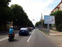 Бэклайт №239851 в городе Днепр (Днепропетровская область), размещение наружной рекламы, IDMedia-аренда по самым низким ценам!