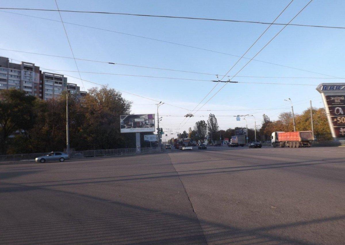 Бэклайт №240025 в городе Днепр (Днепропетровская область), размещение наружной рекламы, IDMedia-аренда по самым низким ценам!