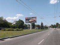 Бэклайт №240027 в городе Днепр (Днепропетровская область), размещение наружной рекламы, IDMedia-аренда по самым низким ценам!