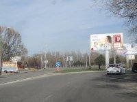Бэклайт №240030 в городе Днепр (Днепропетровская область), размещение наружной рекламы, IDMedia-аренда по самым низким ценам!