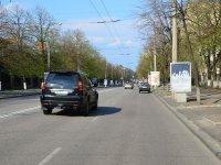Ситилайт №240238 в городе Днепр (Днепропетровская область), размещение наружной рекламы, IDMedia-аренда по самым низким ценам!