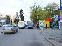 Ситилайт №240240 в городе Днепр (Днепропетровская область), размещение наружной рекламы, IDMedia-аренда по самым низким ценам!