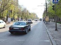 Ситилайт №240242 в городе Днепр (Днепропетровская область), размещение наружной рекламы, IDMedia-аренда по самым низким ценам!