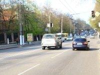 Ситилайт №240243 в городе Днепр (Днепропетровская область), размещение наружной рекламы, IDMedia-аренда по самым низким ценам!