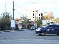 Ситилайт №240245 в городе Днепр (Днепропетровская область), размещение наружной рекламы, IDMedia-аренда по самым низким ценам!