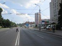 Ситилайт №240258 в городе Днепр (Днепропетровская область), размещение наружной рекламы, IDMedia-аренда по самым низким ценам!