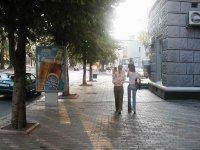 Ситилайт №240272 в городе Днепр (Днепропетровская область), размещение наружной рекламы, IDMedia-аренда по самым низким ценам!