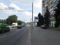 Ситилайт №240274 в городе Днепр (Днепропетровская область), размещение наружной рекламы, IDMedia-аренда по самым низким ценам!