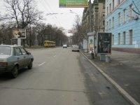 Ситилайт №240276 в городе Днепр (Днепропетровская область), размещение наружной рекламы, IDMedia-аренда по самым низким ценам!