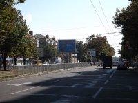 Бэклайт №240292 в городе Днепр (Днепропетровская область), размещение наружной рекламы, IDMedia-аренда по самым низким ценам!