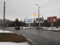 Бэклайт №240340 в городе Днепр (Днепропетровская область), размещение наружной рекламы, IDMedia-аренда по самым низким ценам!