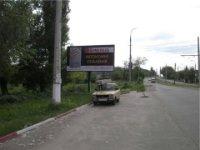 Билборд №240401 в городе Каменское(Днепродзержинск) (Днепропетровская область), размещение наружной рекламы, IDMedia-аренда по самым низким ценам!