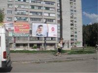 Билборд №240406 в городе Каменское(Днепродзержинск) (Днепропетровская область), размещение наружной рекламы, IDMedia-аренда по самым низким ценам!