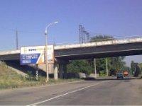 Билборд №240409 в городе Каменское(Днепродзержинск) (Днепропетровская область), размещение наружной рекламы, IDMedia-аренда по самым низким ценам!