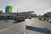 Брандмауэр №240771 в городе Киев (Киевская область), размещение наружной рекламы, IDMedia-аренда по самым низким ценам!