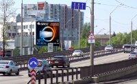 Брандмауэр №240772 в городе Киев (Киевская область), размещение наружной рекламы, IDMedia-аренда по самым низким ценам!