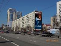 Брандмауэр №240776 в городе Киев (Киевская область), размещение наружной рекламы, IDMedia-аренда по самым низким ценам!
