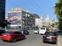 Брандмауэр №240780 в городе Киев (Киевская область), размещение наружной рекламы, IDMedia-аренда по самым низким ценам!