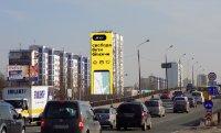 Брандмауэр №240785 в городе Киев (Киевская область), размещение наружной рекламы, IDMedia-аренда по самым низким ценам!