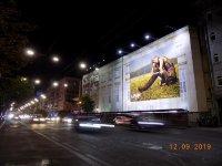 Брандмауэр №240788 в городе Киев (Киевская область), размещение наружной рекламы, IDMedia-аренда по самым низким ценам!