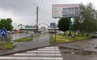 Билборд №240819 в городе Белая Церковь (Киевская область), размещение наружной рекламы, IDMedia-аренда по самым низким ценам!