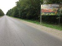 Билборд №240944 в городе Тернополь трасса (Тернопольская область), размещение наружной рекламы, IDMedia-аренда по самым низким ценам!