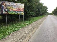 Билборд №240945 в городе Тернополь трасса (Тернопольская область), размещение наружной рекламы, IDMedia-аренда по самым низким ценам!