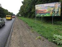 Билборд №240950 в городе Тернополь трасса (Тернопольская область), размещение наружной рекламы, IDMedia-аренда по самым низким ценам!