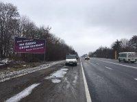 Билборд №240955 в городе Тернополь трасса (Тернопольская область), размещение наружной рекламы, IDMedia-аренда по самым низким ценам!