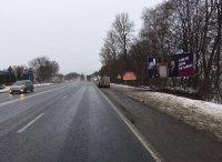 Билборд №240956 в городе Тернополь трасса (Тернопольская область), размещение наружной рекламы, IDMedia-аренда по самым низким ценам!