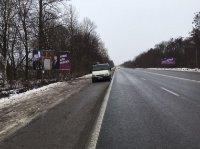Билборд №240957 в городе Тернополь трасса (Тернопольская область), размещение наружной рекламы, IDMedia-аренда по самым низким ценам!