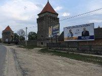 Билборд №240970 в городе Скалат (Тернопольская область), размещение наружной рекламы, IDMedia-аренда по самым низким ценам!