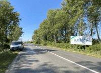 Билборд №240971 в городе Козова (Тернопольская область), размещение наружной рекламы, IDMedia-аренда по самым низким ценам!