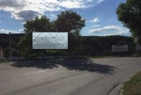 Билборд №240981 в городе Чортков (Тернопольская область), размещение наружной рекламы, IDMedia-аренда по самым низким ценам!