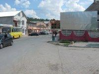 Билборд №240983 в городе Чортков (Тернопольская область), размещение наружной рекламы, IDMedia-аренда по самым низким ценам!