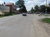 Билборд №240984 в городе Чортков (Тернопольская область), размещение наружной рекламы, IDMedia-аренда по самым низким ценам!