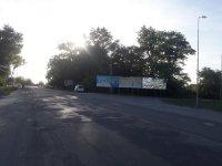 Билборд №240985 в городе Чортков (Тернопольская область), размещение наружной рекламы, IDMedia-аренда по самым низким ценам!