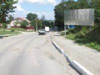 Билборд №240987 в городе Чортков (Тернопольская область), размещение наружной рекламы, IDMedia-аренда по самым низким ценам!