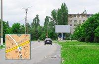 Билборд №241008 в городе Дмитровка (Полтавская область), размещение наружной рекламы, IDMedia-аренда по самым низким ценам!