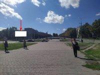 Билборд №241023 в городе Каменское(Днепродзержинск) (Днепропетровская область), размещение наружной рекламы, IDMedia-аренда по самым низким ценам!