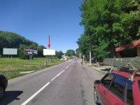 Билборд №241028 в городе Каменское(Днепродзержинск) (Днепропетровская область), размещение наружной рекламы, IDMedia-аренда по самым низким ценам!
