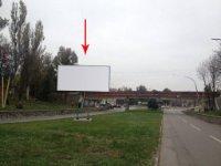 Билборд №241032 в городе Каменское(Днепродзержинск) (Днепропетровская область), размещение наружной рекламы, IDMedia-аренда по самым низким ценам!