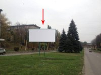 Билборд №241034 в городе Каменское(Днепродзержинск) (Днепропетровская область), размещение наружной рекламы, IDMedia-аренда по самым низким ценам!