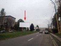 Билборд №241035 в городе Каменское(Днепродзержинск) (Днепропетровская область), размещение наружной рекламы, IDMedia-аренда по самым низким ценам!